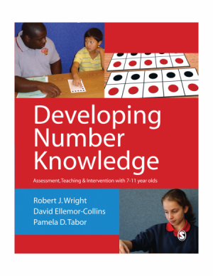 Developing Number Knowledge: Assessment, Teaching and Intervention with 7-11 Year olds; SAGE Publications (Red)