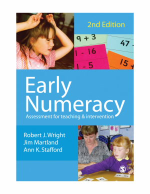 Early Numeracy: Assessment for Teaching & Intervention, Second Edition; SAGE Publications (Blue)