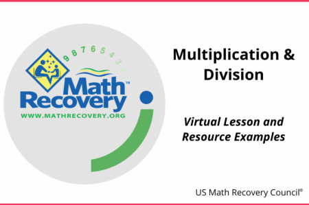 Multiplication Division Slide Deck (Order ONLY 1 per email/MR account - click HERE for multiple order instructions)