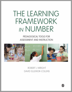 The Learning Framework in Number: Pedagogical Tools for Assessment and Instruction; SAGE Publications (White)